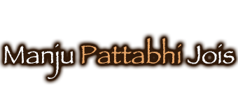 Manju Pattahbi Jois